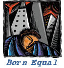 To Born Equal page