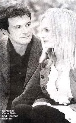 Colin Firth - Hope Springs