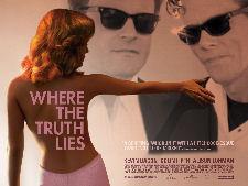 Where the truth lies lesbian scene